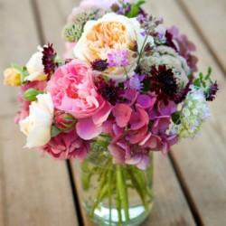 Συντήρηση λουλουδιών σε βάζο